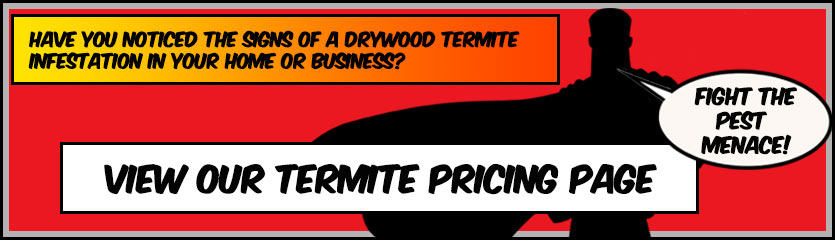 Click to view our termite pest control pricing | PestMax Pest Contriol