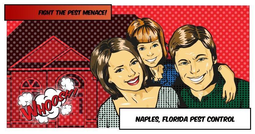 Pest Control Naples
